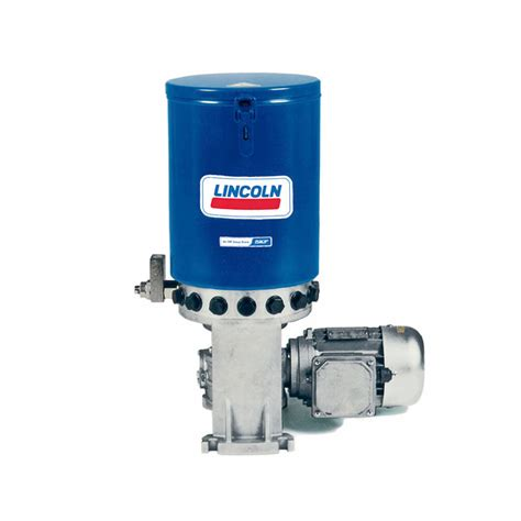lincoln lubrication systems lincoln allube