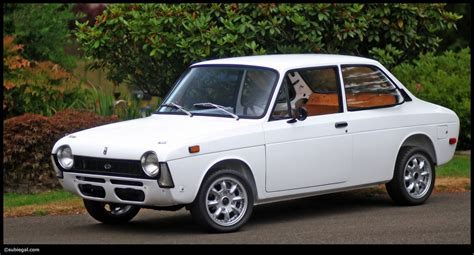 Subaru Ff1 by Vwvortex Throwback Thursday Post A Picture Of
