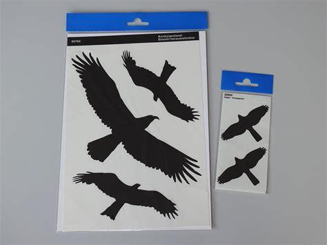 Vogel Aufkleber Transparent by Aufkleber Kontur Vogel Sortiment 3 St 252 Ck Schneller