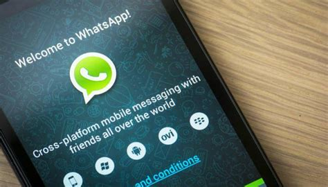 whatsapp apk for samsung whatsapp for samsung devices how to and install the apk version neurogadget