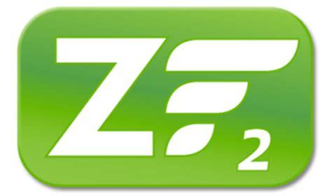 zf2 layout navigation zend framework 2 hello world project developer blog
