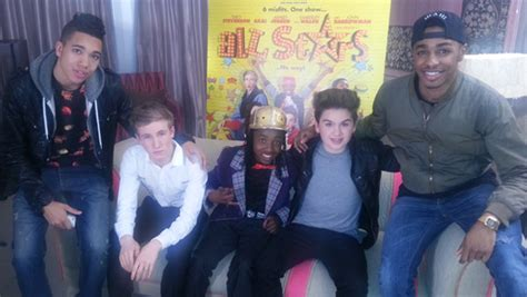 film hangout cast all stars movie red carpet photos flavourmag