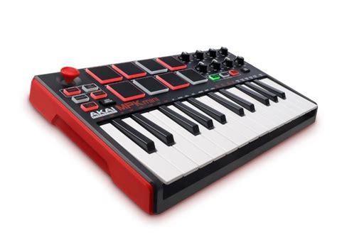 best midi keyboard the best usb midi keyboard for a home recording studio