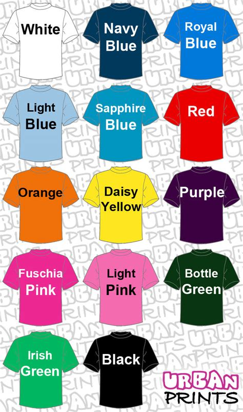 T Shirt Some Only See Colour t shirt colours prints t shirt printing