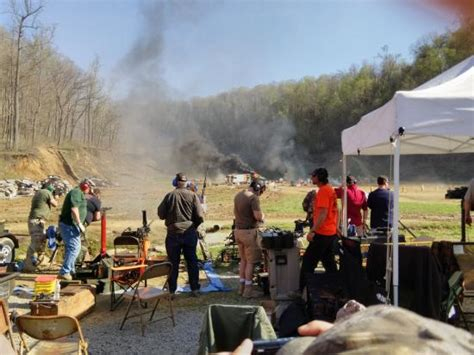 Knob Creek Shooting by Photo2 Jpg Picture Of Knob Creek Gun Range West Point
