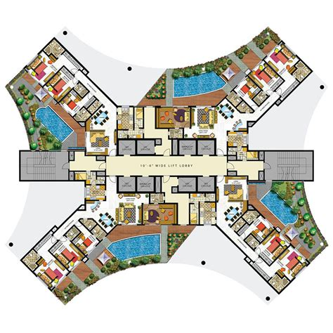 Philippine House Designs And Floor Plans For Small Houses indiabulls sky