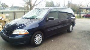 Ford Windstar 2000 2000 Ford Windstar Pictures Cargurus