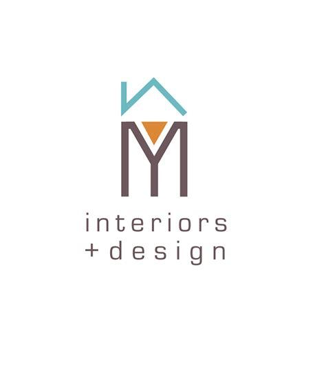 home interior design logo logo by nadya howen at coroflot com