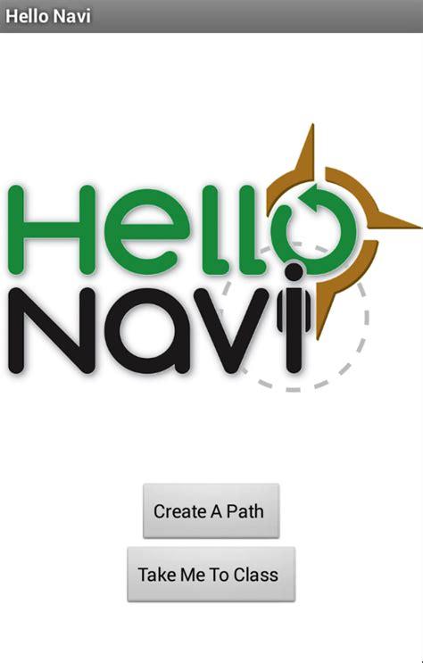 Hello Nevy by Hello Navi Verizon S Heritage Of Tomorrow Creafuturo