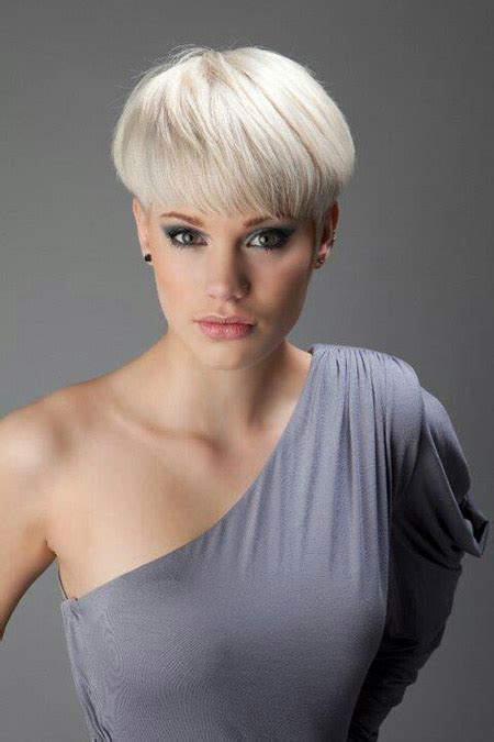 short and straight hairstyles short hairstyles 2016