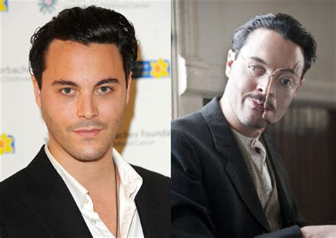 who plays the maon character in empire jack huston on boardwalk empire role quot taking this on