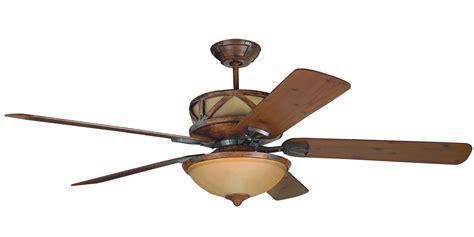 ellington deer lodge ceiling fan dl60dmi5crw in dark