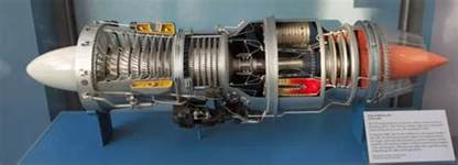 what is the basic difference between turbojet and turbofan engine quora
