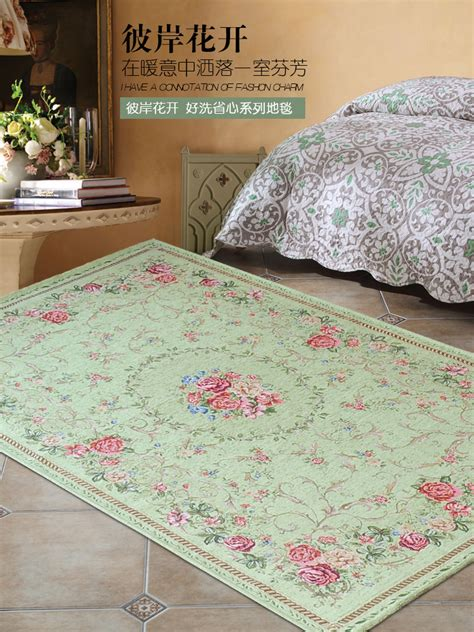country cottage rugs country cottage traditional classic floral green