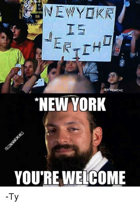 Meme New York - funny wwe funny memes of 2017 on sizzle wwe funnies