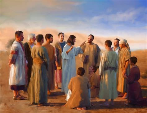 imagenes de jesus hablando con sus apostoles c 243 mo se fragiliz 243 la fe a partir de las interpretaciones