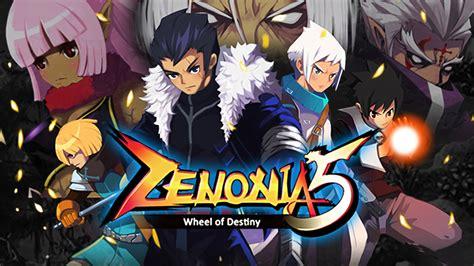 download mod game zenonia 5 zenonia 5 cheats hack tips guide games park