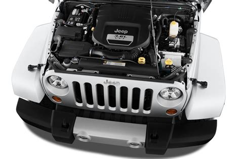 Jeep Motor 2016 Jeep Wrangler Unlimited Reviews And Rating Motor Trend
