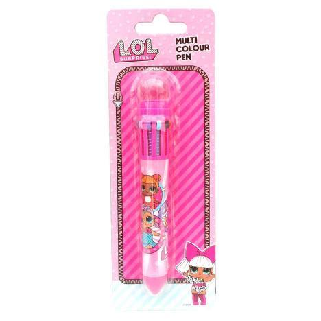 10 in 1 multi color pen lol 10 in 1 multi colour pen 5055918632954