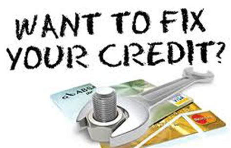 how to fix bad credit to buy a house credit repair better world for all