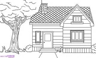 house drawings pencil house drawings drawing art library