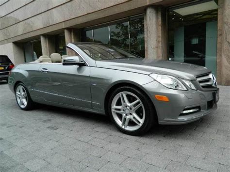 used mercedes convertible mercedes e350 convertible used mitula cars
