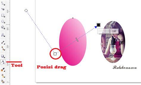 membuat objek transparan pada coreldraw spesial efek coreldraw cara membuat efek transparan pada