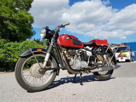 Quoka Oldtimer Motorrad by Oldtimer Motorr 228 Der Kaufen