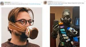coronavirus challenge  viral netizens share highly