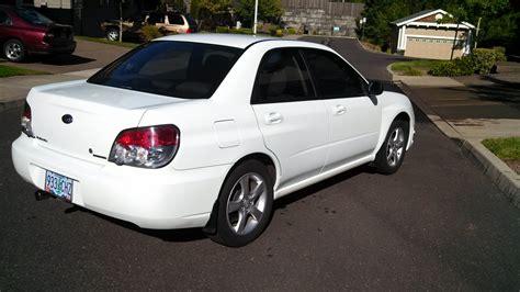 2006 Subaru Impreza Pictures Cargurus
