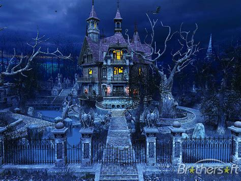 haunted house windows download free haunted house 3d screensaver haunted house 3d screensaver 2 0 download