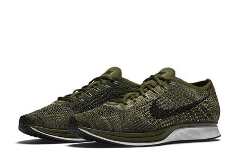 fly knit nikes nike flyknit racer green release date sneaker bar