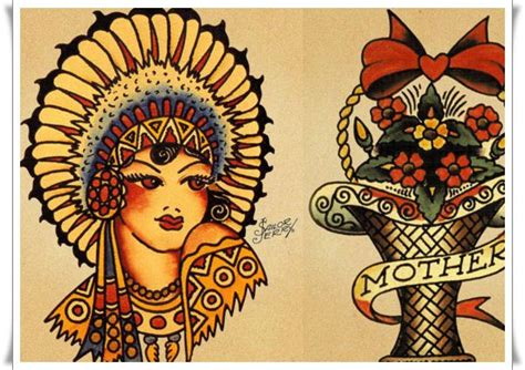sailor jerry cross tattoo 25 sailor jerry tattoos to rock your world