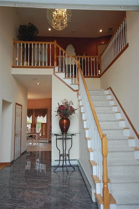 colonial foyer jefferson township nj colonial home for sale with