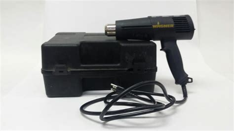 Steting 1500 Watt wagner ht3500 1500 watt digital variable setting heat gun buya