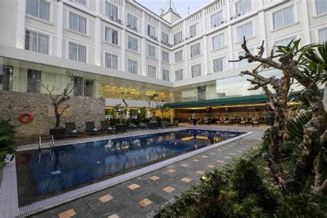 lynn hotel  horison yogyakarta indonesia reviews