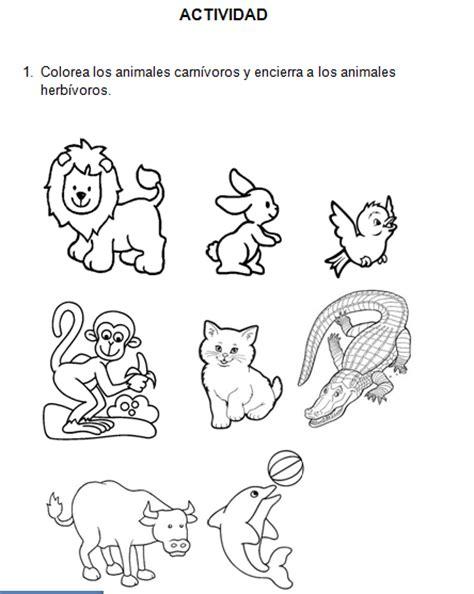 imagenes de animales omnivoros para imprimir animales herb 237 voros dibujos para dibujar imagui