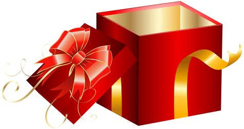 opening gifts on opening gifts clipart 67