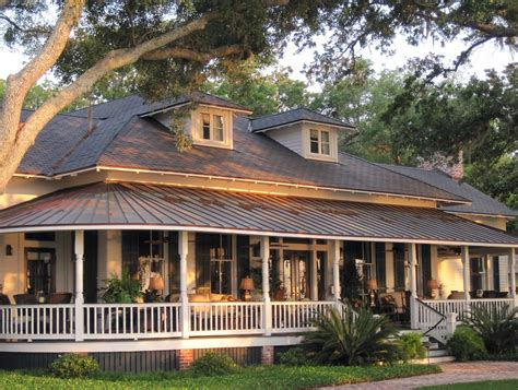 Houses Plans With Wrap Around Porches by Country Style House Plans With Wrap Around Porches