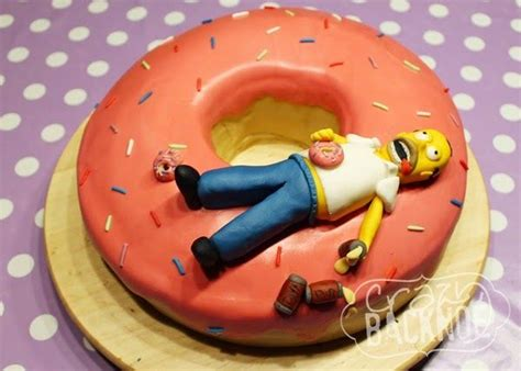 simpsons kuchen 120 best images about torten on torte