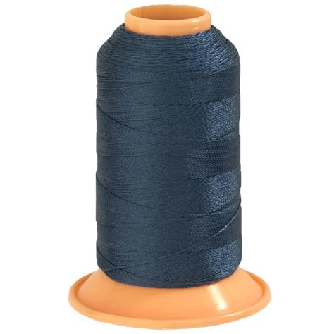 Gutermann Polyester Upholstery Thread 300m 328yds Black
