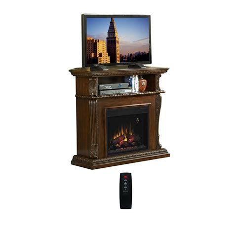 corinth electric fireplace classic corinth collection 42 wide advantage wall