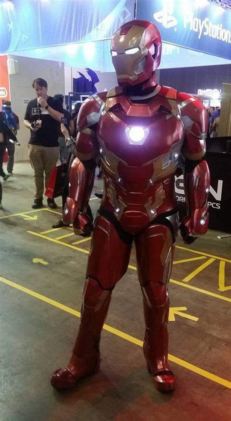 best iron man suit 3ders org 4 coolest 3d printing projects this week 3d