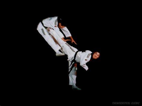 kick wallpaper for pc taekwondo wallpapers wallpaper cave