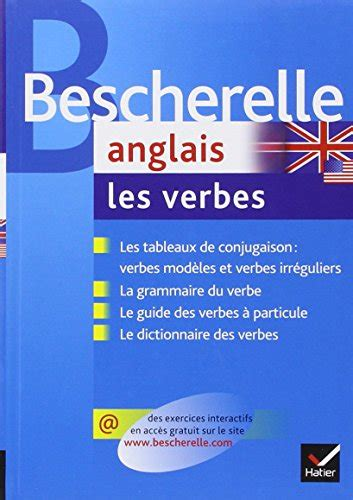 bescherelle espagnol les verbes libro bescherelle espagnol la grammaire di monique da