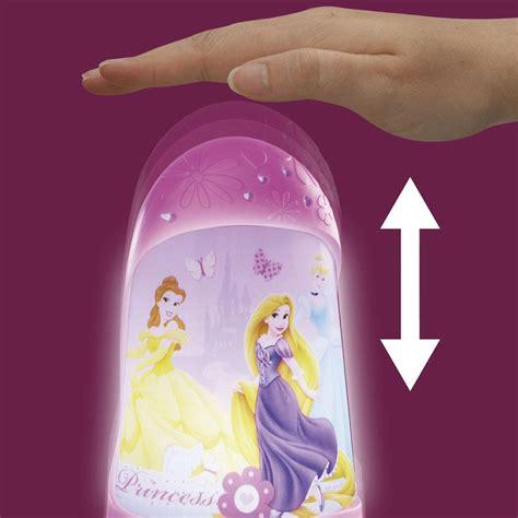 Disney Princess Go Glow Night Light Torch Free P P Ebay Princess Lights