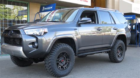 lifted toyota 2014 4runner lifted gallery