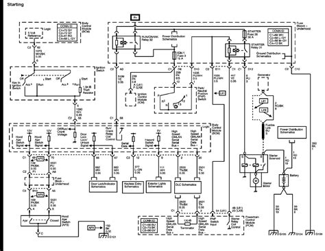 2001 chevy malibu wiring diagram webtor me