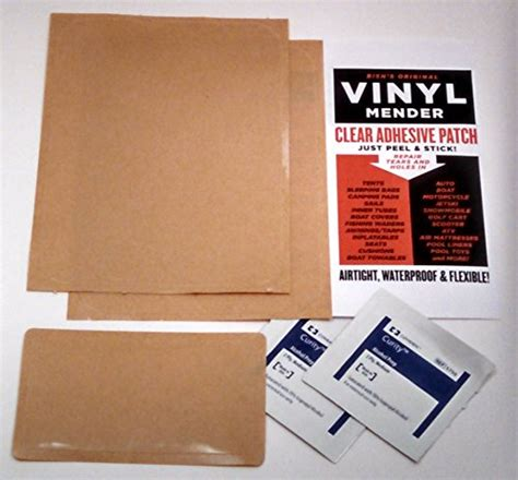 Vinyl Patches For Furniture by Vinyl Furniture Patch Kit Free Blockmaster
