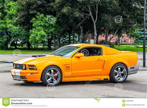 ford mustang photography ford mustang editorial photography image 64296482